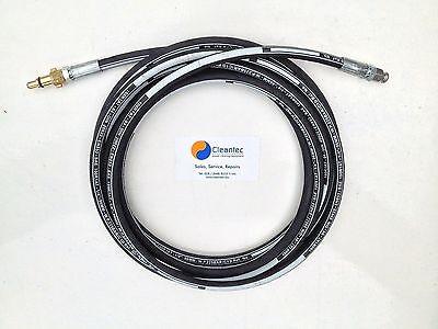25 Metre Lavor Superwash 150160 Pressure Power Washer Drain Cleaning Hose 25m M