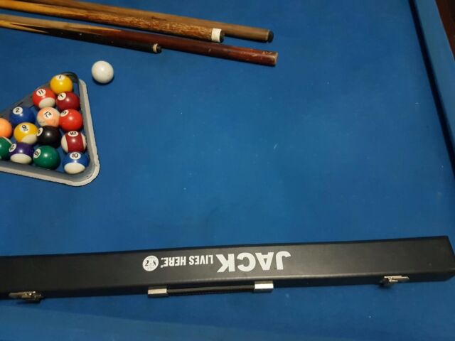 Pool table!! For sale Other Furniture Gumtree Australia Liverpool ...