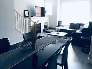 Modern Furnished Townhouse