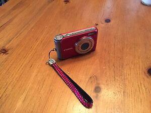Camera canon 12 MP