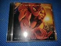 Spiderman 2 CD Nordrhein-Westfalen - Gelsenkirchen Vorschau