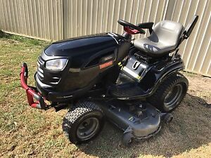 RIDE ON LAWN MOWER CRAFTSMAN GT6000 2012 MODEL LOW HOURS A1 CONDITION Blue Haven Wyong Area Preview