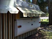 On Site Caravan with Annex for sale Long Jetty Wyong Area Preview