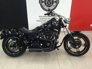 2008 Harley Davidson Streetbob 113ci Screaming Eagle Bayswater Bayswater Area Preview