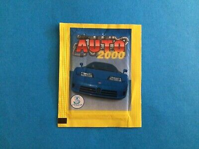 1 BUSTINA SERVICE LINE - AUTO 2000