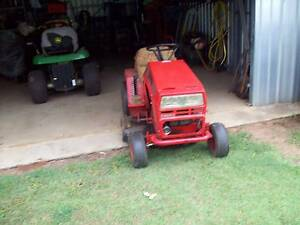 Rover Rancher Ride on Mower Caboolture Caboolture Area Preview