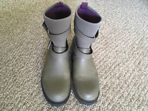 COUGAR WATERPROOF Female Boots