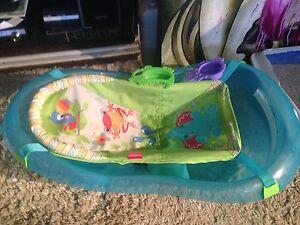 Fisher price Rainforest friends bathtub