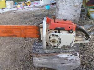 chainsaw sharpening service Maryborough Fraser Coast Preview