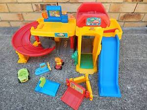 CHILDREN'S OUTDOOR TOYS Flinders View Ipswich City Preview
