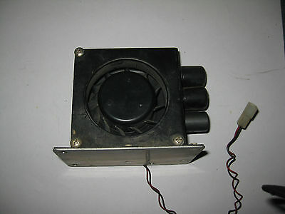 Cyclone 21-3 Avionics Cooling Fan used, Bell Helicopter/Cessna/Beechcraft