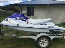 2008 Yamaha 3 Seater Jetski Inverell Inverell Area Preview