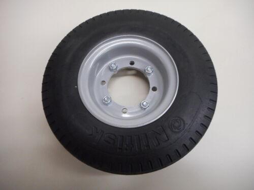 Advance Clarke Tire 56315115, 56315050,  315115 Drive Wheel Convertamatic 26D-C
