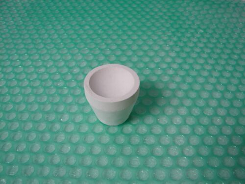 """*NEW* Anachemia Mining M5-D Cupels Magnesia N0.5, 1-3/8"""" x 1-3/16"""" (Qty 10) USA"""