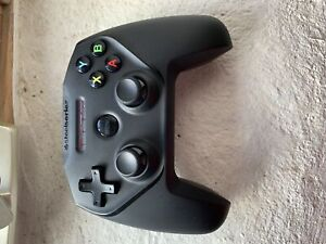 Steel series nimbus controller for pc,Xbox,PlayStation,mobile.