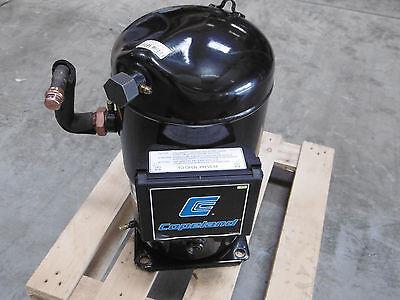 Copeland Kältekompressor / Kälteaggregat ZR90K3E-TWD-561