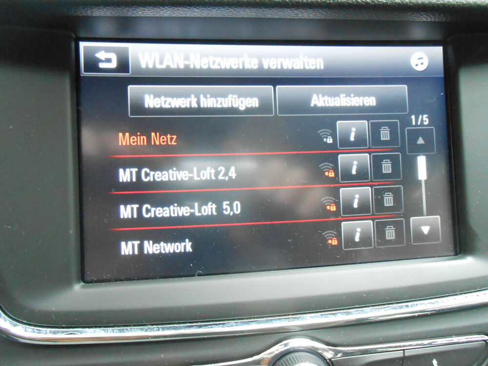 3 : Update Intellilink 4 0 wegen Android Auto Probleme