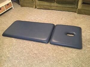 Massage table(no legs) Chipping Norton Liverpool Area Preview