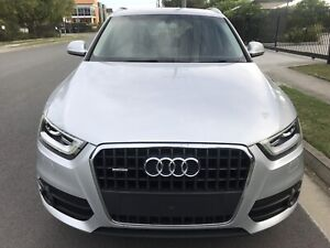 2012 Audi Q3 6months Rego & 12 month warranty  Finance Available  Meadowbrook Logan Area Preview