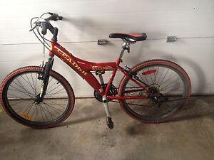 Vélo pour ado