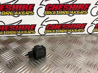<em>YAMAHA</em> YZF R125 YZF125 R 125 2008   2013 INDICATOR FLASHER RELAY