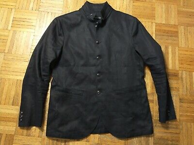 John Varvatos Collection jacket, made in Italy