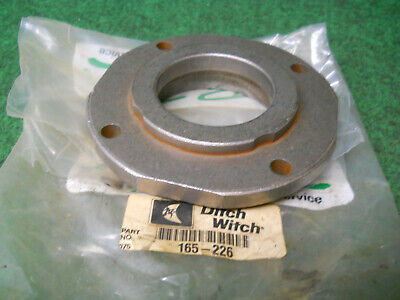 Ditch Witch 165-226 End Cap Open