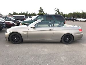 2008 BMW M Package 328I Hard Top Convertible