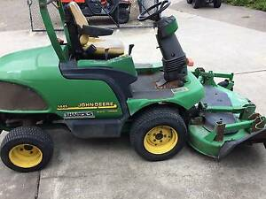 JOHN DEERE F1445 OUT FRONT MOWER Hexham Newcastle Area Preview