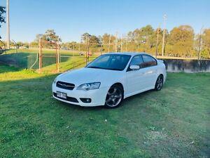 Subaru liberty luxury Holland Park West Brisbane South West Preview