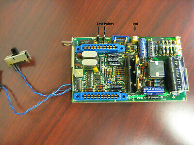 Power Supply Board For Sony Magnescale Lf200 Display