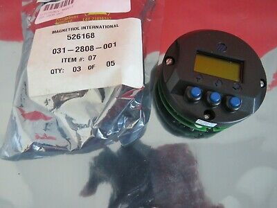 New Magnetrol 031-2808-001 Electronic Transmitter Display Module