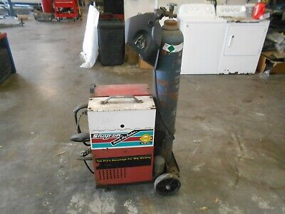 Snap-on Mig Welder Mm140sl