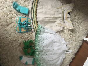 6-12 girl clothing lot