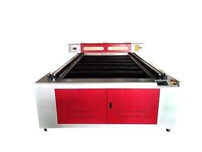 300w Hq1530 Co2 Laser Cutting Machinelaser Cutterplywood Acrylic Carpet 510