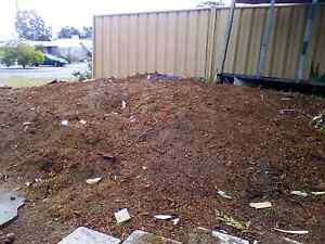 Fine wood chips Gosnells Gosnells Area Preview
