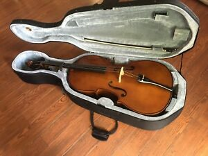 Cello Package