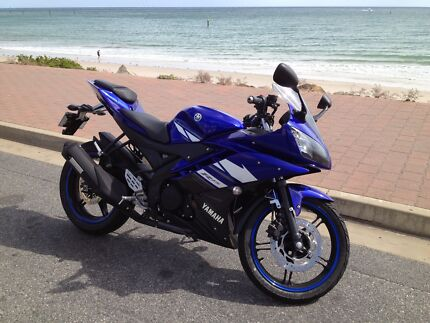 2013 Yamaha R15 v2.0 cheap for quick sale South Plympton Marion Area Preview