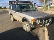 landrover discovery 2 td5 manual Elaine Moorabool Area Preview