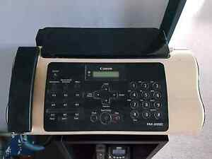 Phone/fax machine copier Toukley Wyong Area Preview