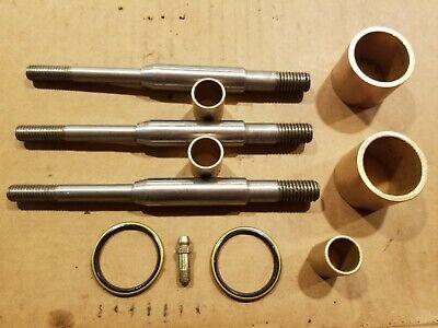 Bobcat 600 610 Steering Nut Set PN 6541404