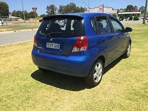 2007 Holden Barina Hatchback **ONLY 60,000 KILOMETERS***** Maddington Gosnells Area Preview
