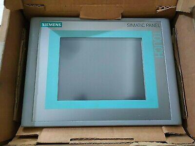 1x 6av6545-0bb15-2ax0 Siemens Simatic Panel Touch Hmi