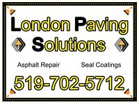 London Paving Solutions