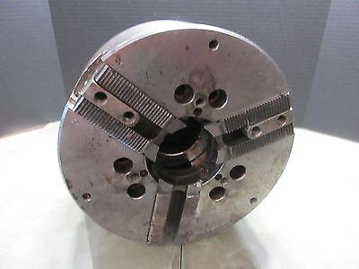 Wasino Lv-24m Cnc Vertical Lathe 10 Inch Chuck S P Mfg Corp