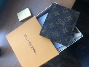 Louis Vuitton Wallet-PRICE IS NEGOTIABLE