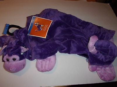 NWT  Purple Monkey costume for Dogs   Size L (21-30 lbs) - Dog Monkey Costume