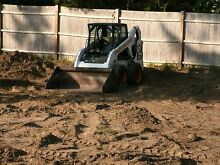 Bobcat Excavator & tipper combo NO JOB TO BIG OR SMALL Yandina Creek Noosa Area Preview