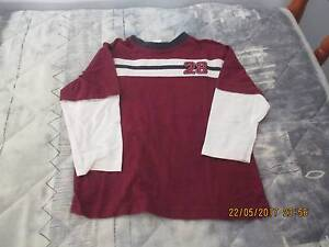 BOYS SIZE 2 WINTER LOT. Woodenbong Tenterfield Area Preview