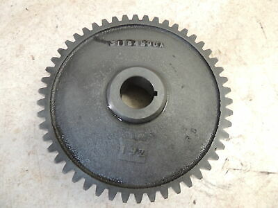 Massey Ferguson Allis Chalmers 31164590a 50 Tooth Gear .844 Bore Excellent